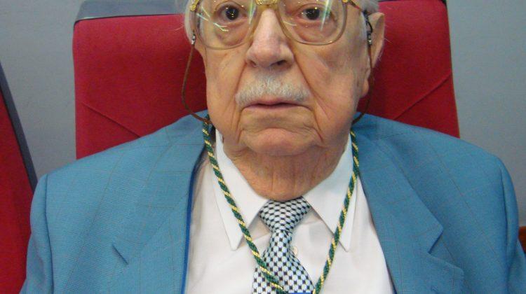 FALLECE EL EXCMO. SR. DR. D. JULIO OLÍAS PLEITE