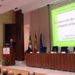 Actividades de los académicos: El Dr. Miguel Ángel Aparicio Tovar, Académico de Número de la RACVE, pronuncia una conferencia en el Ilmo. Colegio Oficial de Veterinarios de Cáceres