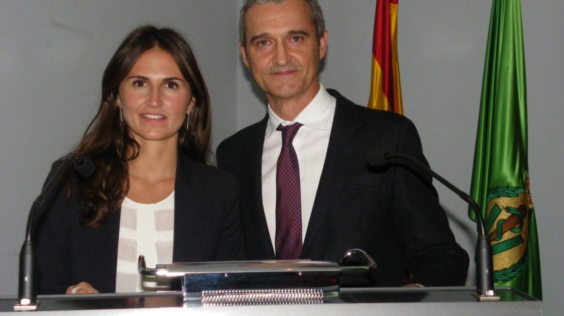 El Dr. Ángel Salvador Velasco y Dña. Laura Salvador González intervienen en la RACVE para analizar las sedes madrileñas de la primera Escuela de Veterinaria de España
