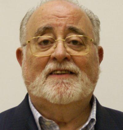 Sesión in memoriam del Dr. Carlos Barros Santos.