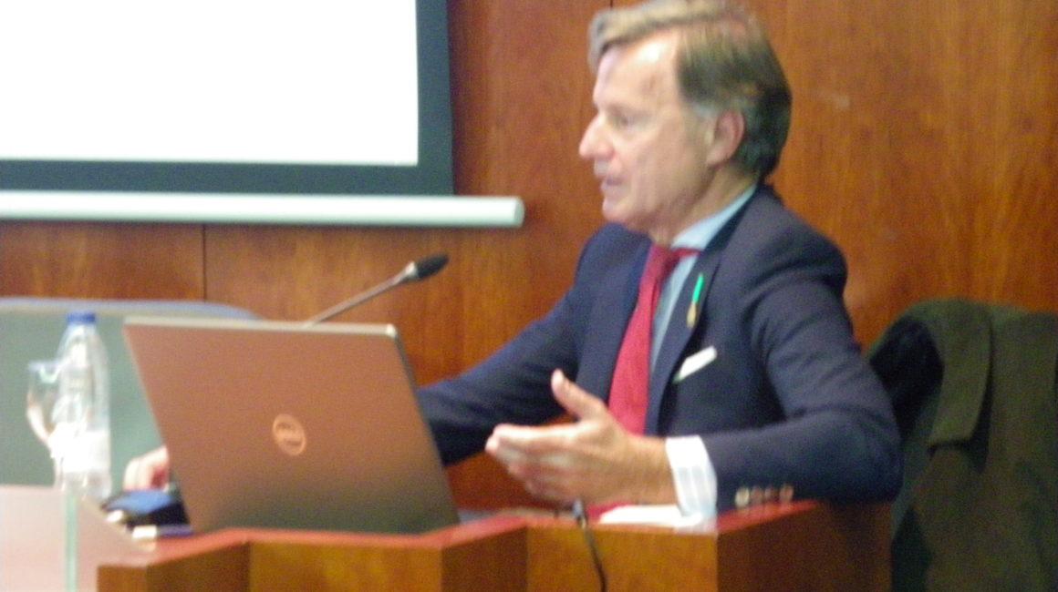 Disponible el video de la conferencia del Dr. Jordano Salinas  con motivo del Centenario del Nacimiento de Manolete (1917-2017)
