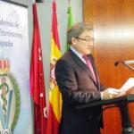La Real Academia de Ciencias Veterinarias de España entrega los premios del curso académico 2017