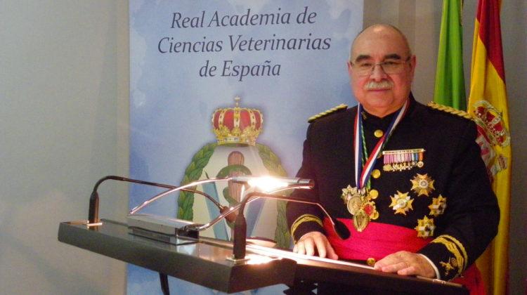 La Real Academia de Ciencias Veterinarias de España inaugura el curso académico 2018