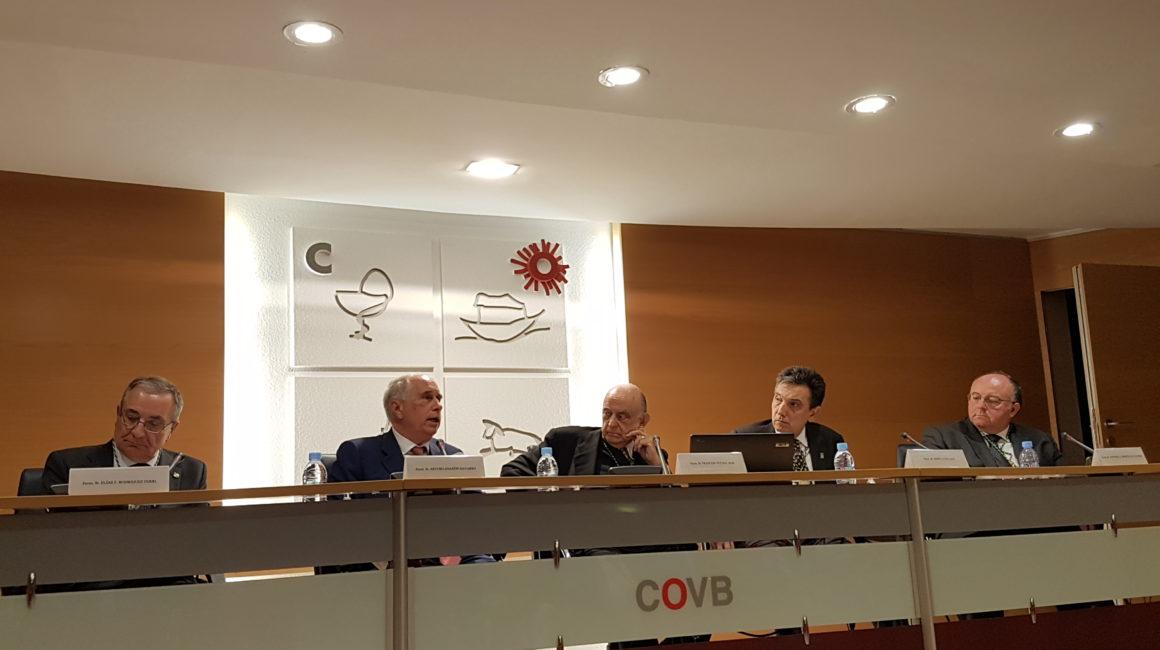 III Conferencia de Academias de Ciencias Veterinarias de España