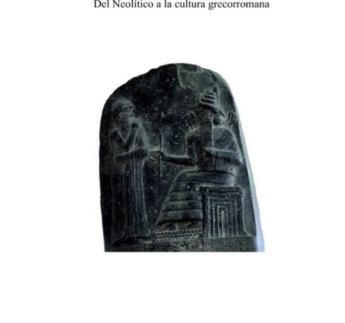 """""""El Inicio de la medicina animal. Del Neolítico a la cultura Grecorromana"""". Nuevo libro."""