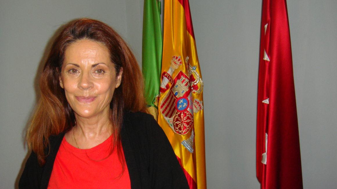 """Conferencia de la Dra. María Isabel Cambero Rodríguez sobre """"Resonancia Magnética Nuclear (RMN) y Tecnología Alimentaria, un binomio con futuro"""""""
