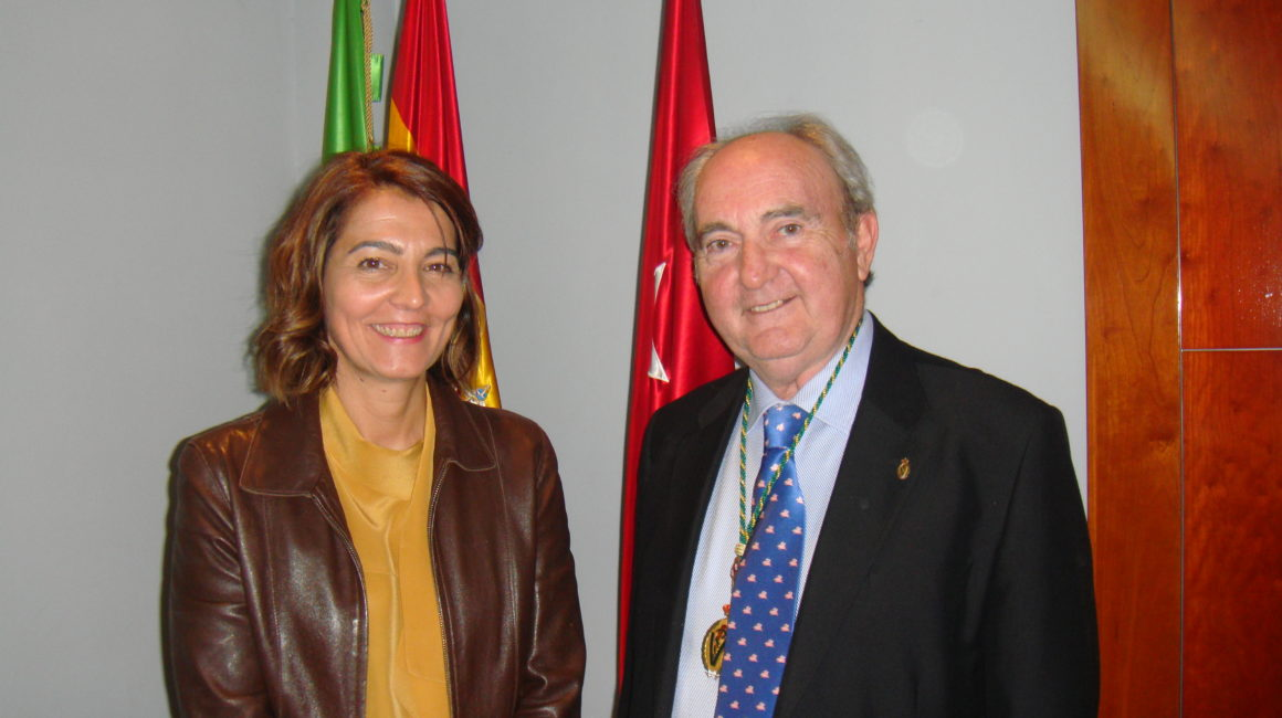 La RACVE es noticia en el Diario «Hoy» de Extremadura