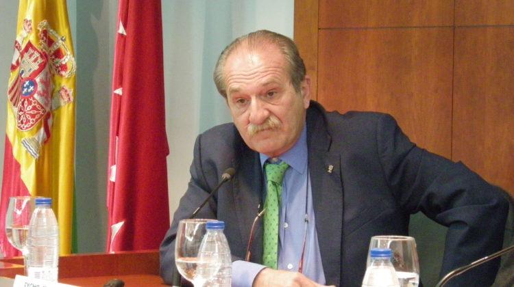 Intervención del Dr. García Romero en la RACVE: Bases legales, zootécnicas y sanitarias de la ganadería ecológica