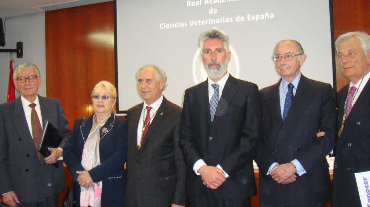Sesión in memoriam del Excmo. Sr. Dr. D. Luis Mardones Sevilla