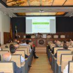 León acogerá la V Conferencia de Reales Academias y Academias de Ciencias Veterinarias de España el próximo año 2020
