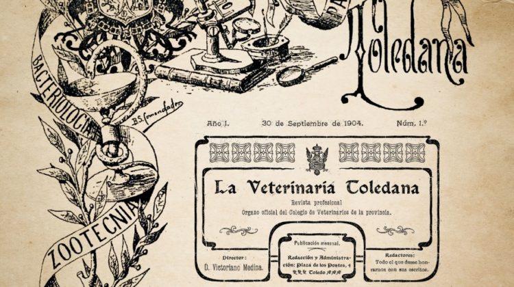 La Real Academia de Ciencias Veterinarias de España colabora con la organización del XXV Congreso Nacional y XVI Iberoamericano de Historia de la Veterinaria