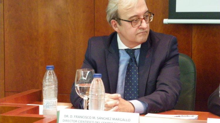 Disponible el vídeo de la conferencia del Dr. D. Francisco M. Sánchez Margallo, Director Científico del CCMIJU, en la RACVE