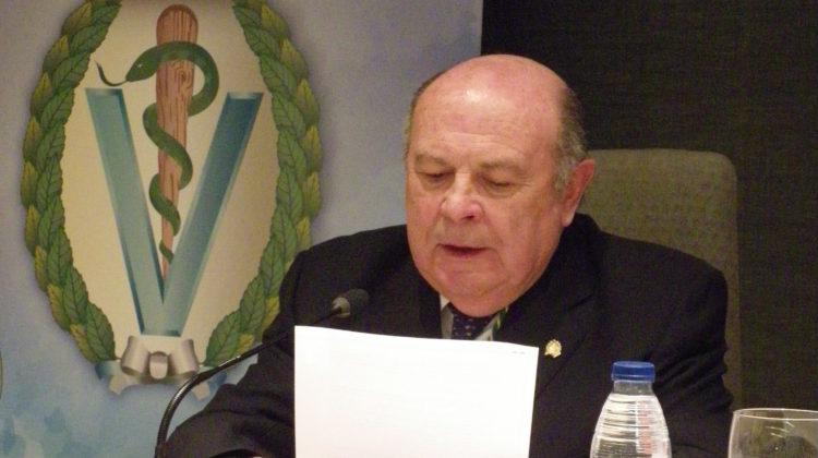 La Real Academia de Ciencias Veterinarias de España entrega los premios RACVE-2019