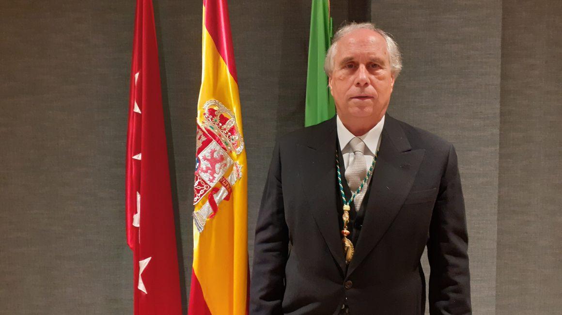 El Profesor Arturo Anadón, ha sido nombrado Miembro de la  Academia Europaea (The Academy of Europe)