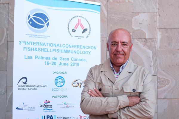 Disponible la videoconferencia del Prof. Dr. Dr. D. Félix Acosta Arbelo