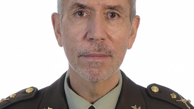 «OPERACIÓN BALMIS. VETERINARIA MILITAR AL SERVICIO DE LA SOCIEDAD»: Intervención del General Veterinario Alberto Pérez Romero